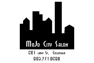 Mojo City Salon