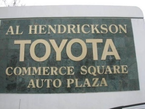 Al Hendrickson Toyota Scion