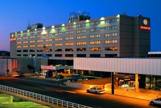 Sheraton Hartford At Bradley Airport
