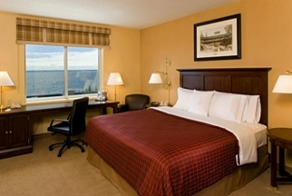 Sheraton duluth hotel 301 east superior street duluth mn for Duluth mn resorts e cabine