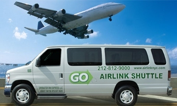 Go Airlink NYC is a proud member of the New York Airport Service group of companies, one of New York City's largest and most complete operators of ground transportation, tour and sightseeing services for leisure and corporate markets/5().