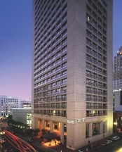 Grand Hyatt On Union Square San Francisco Hotels
