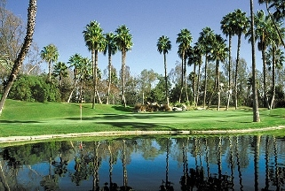Industry Hills Golf Club at Pacific Palms - La Puente, CA