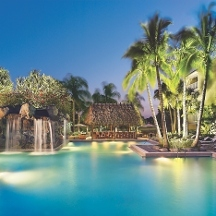 Hyatt Regency Bonaventure Conference Center And Spa