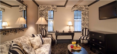 The French Quarters Guest Apartments - New York, NY