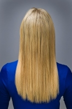 Hair Extensions by Spyros Petros