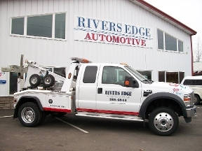 Rivers Edge Towing