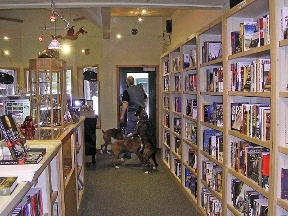 Sunriver Books &amp; Music