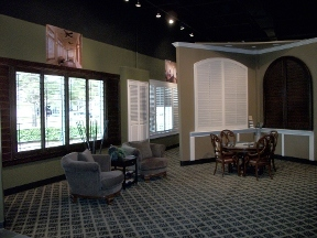 Window Fashions of Texas