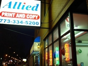 Allied Print & Copy