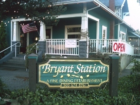 Bryant Station