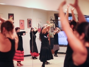 Solo Flamenco Arts Academy