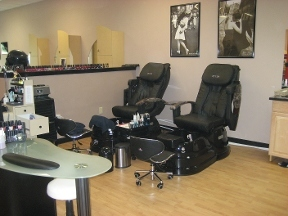 Salon Bliss - Fuquay Varina, NC