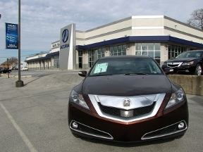 Lehigh Valley Acura