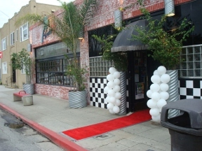 Paradise Piano Bar & Restaurant - Long Beach, CA