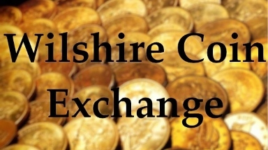 Wilshire Coin Exchange - Cash For Gold Image