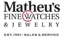 Matheu&#039;s Fine Watches