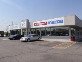 Ray Skillman Northeast Mazda