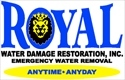 Royal Water Damage