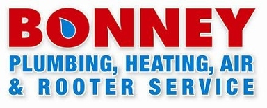Bonney Plumbing, Heating, Air & Rooter Service