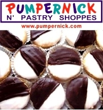 Pumpernick N Pastry Shoppes - Homestead Business Directory