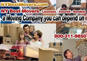 Manhattan Moving Company - New York, NY