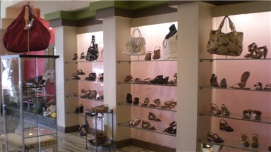 Loop- A Shoe & Accessory Boutique