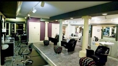 Salon 21 in raleigh nc 27603 citysearch for 510 salon ink raleigh nc
