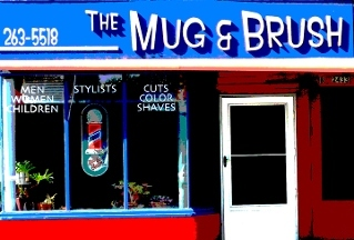 The Mug & Brush Barber Shop