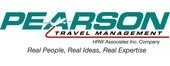 Pearson Travel Management