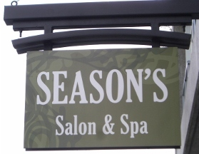 Season&#039;s Salon &amp; Spa