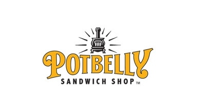 Potbelly Sandwich Shop Shops At Arbor Walk