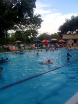 City Of Leon Vly Swimming Pool Closed In San Antonio Tx
