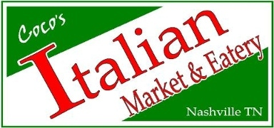Coco&#039;s Italian Market &amp; Eatery