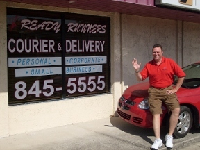 Ready Runners Couriers Llc.