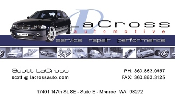 LaCross Automotive