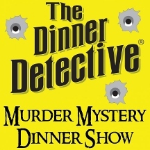 The Dinner Detective Interactive Murder Mystery Show - San Diego, CA