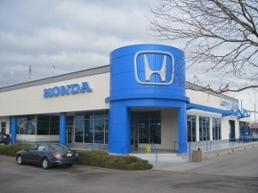 Larry Miller Honda of Boise