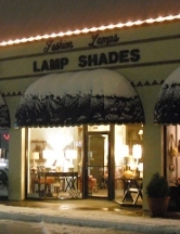 Fashion Lamps - Homestead Business Directory