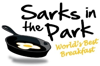 Sarks in the Park