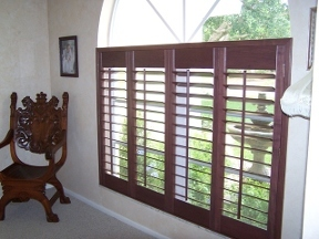 Louvers Window Fashions - Englewood, FL
