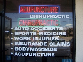Back Pain Chiropratic Clinic Corp
