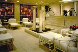Spa At Pro Sports Club - Bellevue, WA