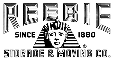 Reebie Storage &amp; Moving Co.