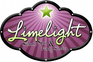 Limelight Salon, Spa & Party Studio