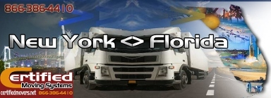 Certified Movers Local Moving Long Distance Movers - New York, NY