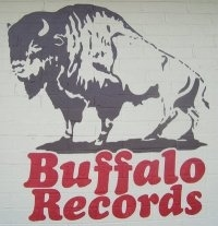 Buffalo Records - Ventura, CA