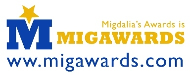 Migdalia's Awards