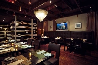 Wilshire Restaurant