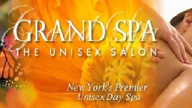 Grand Day Spa And Salon